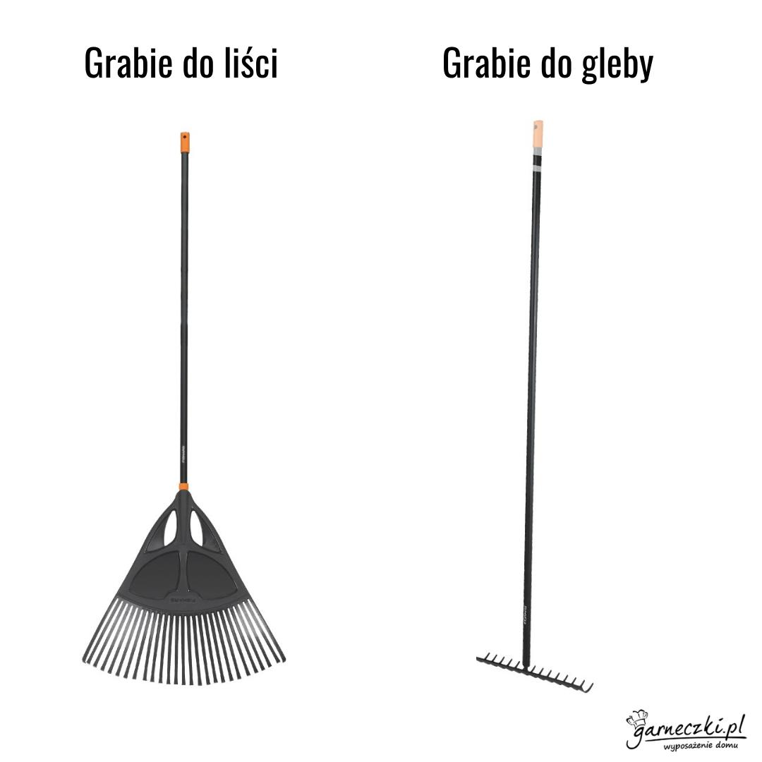 Rastrillo Fiskars