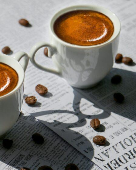 ¿Cómo hacer espresso?