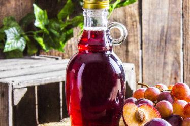 botella para tinturas y jugos