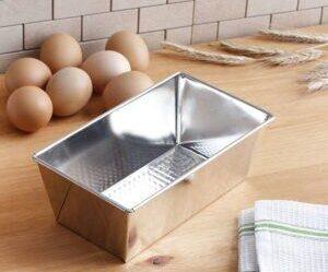 Que hornear pan en casa.