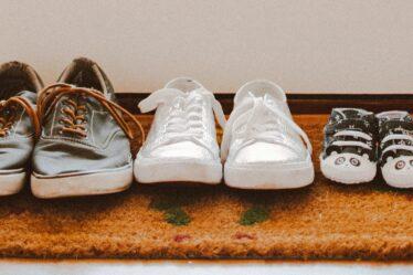 ¿Cómo lavar los zapatos en la lavadora?