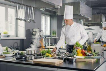 ¿Cómo reducir la absorción de grasas durante la fritura?