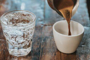 ¿Cómo tomar espresso?