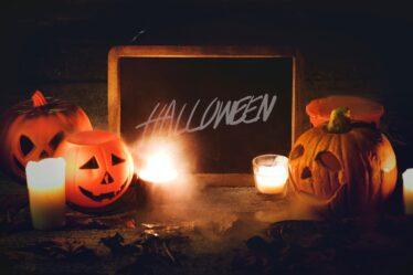 Halloween: ¿cuándo cae el 2018?