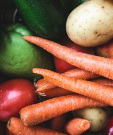 ¿Cuánto tiempo para cocinar verduras en una olla a presión?