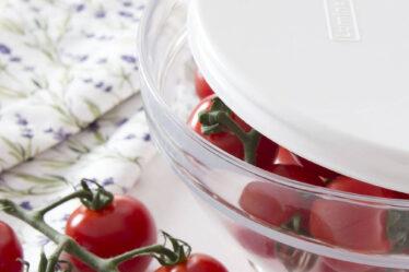 Envase de vidrio Luminarc para verduras