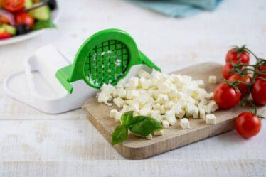 Cortadora de verduras manual Jolko