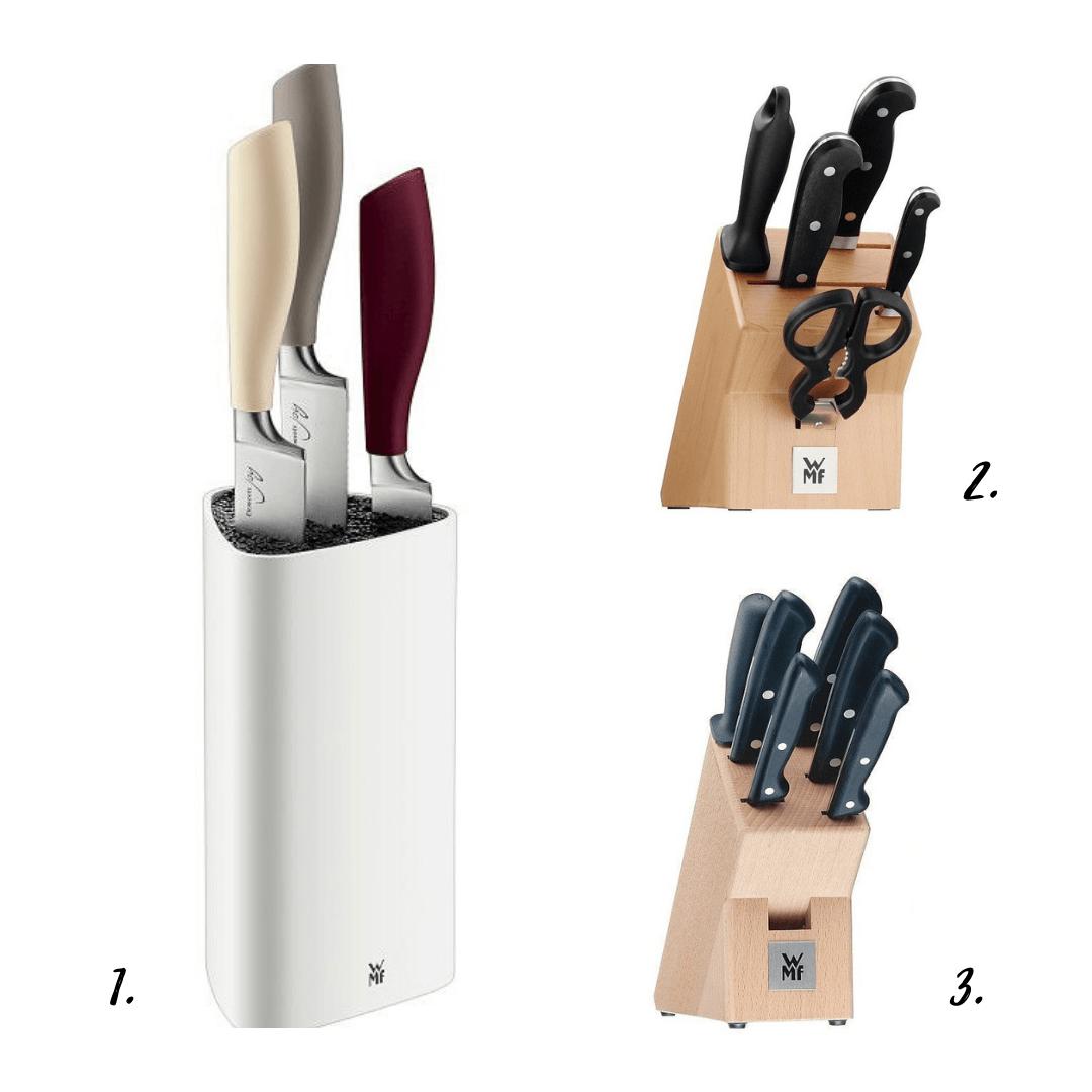 Cuchillos de cocina WMF