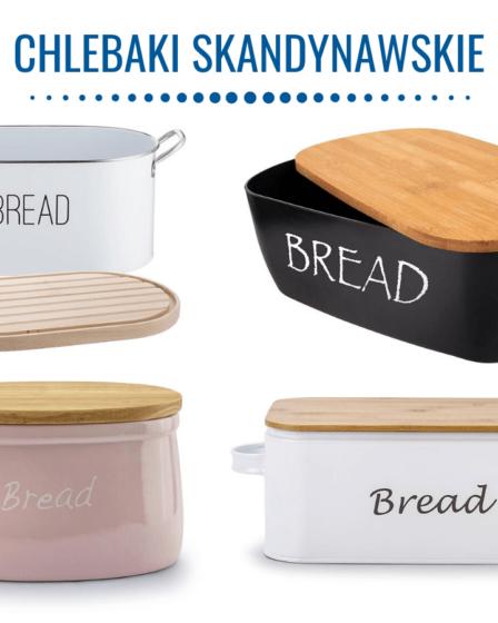 Panes escandinavos para pan