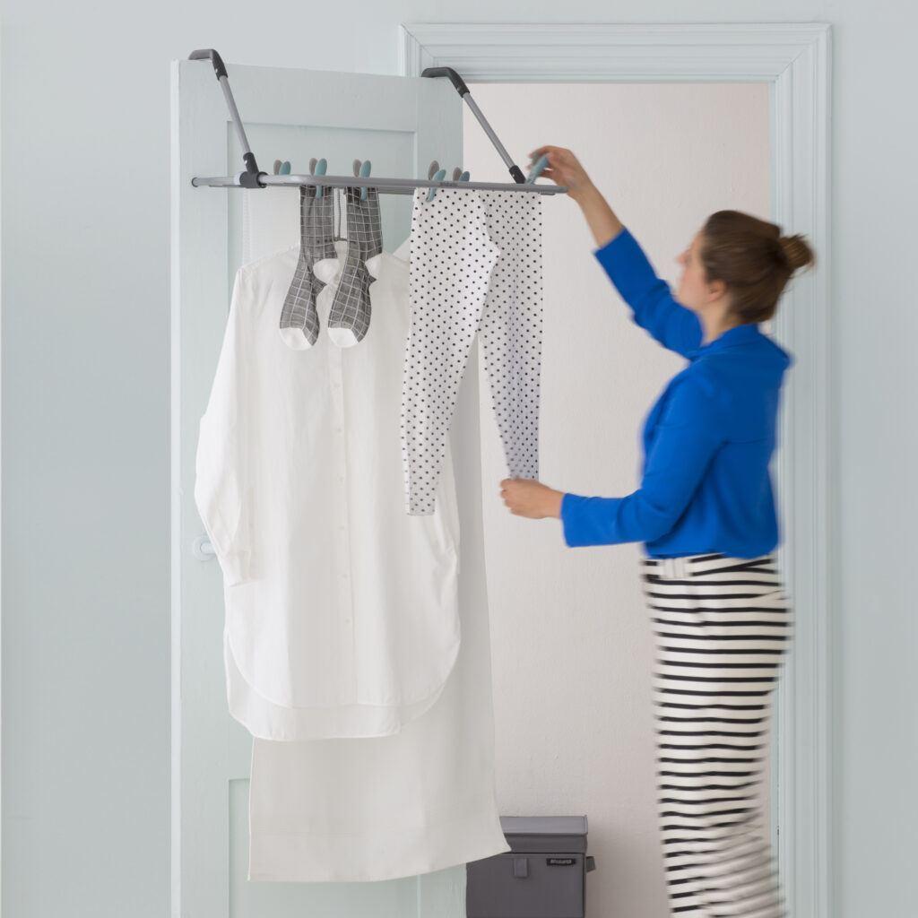 ¿Secador de jardín o de casa?  ¡Organiza tu espacio de lavandería!
