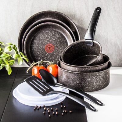Aparatos útiles para la cocina.