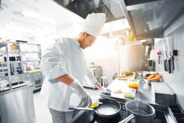 10 consejos para freír con éxito.  ¿Cómo realizar correctamente el proceso y preparar los productos para freír?
