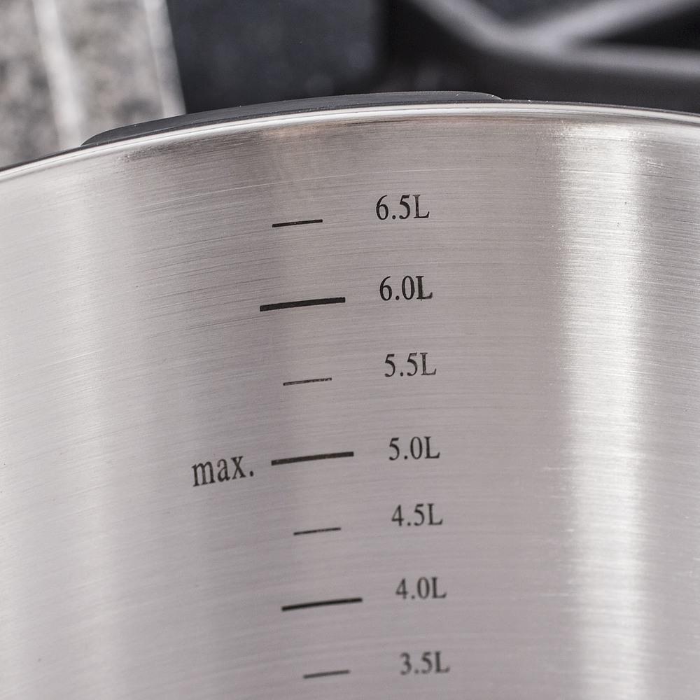Medida de litro