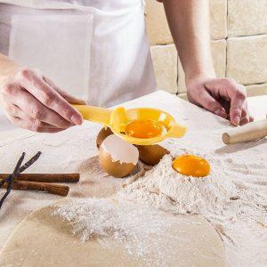 Separador de huevos Tescoma Delicia