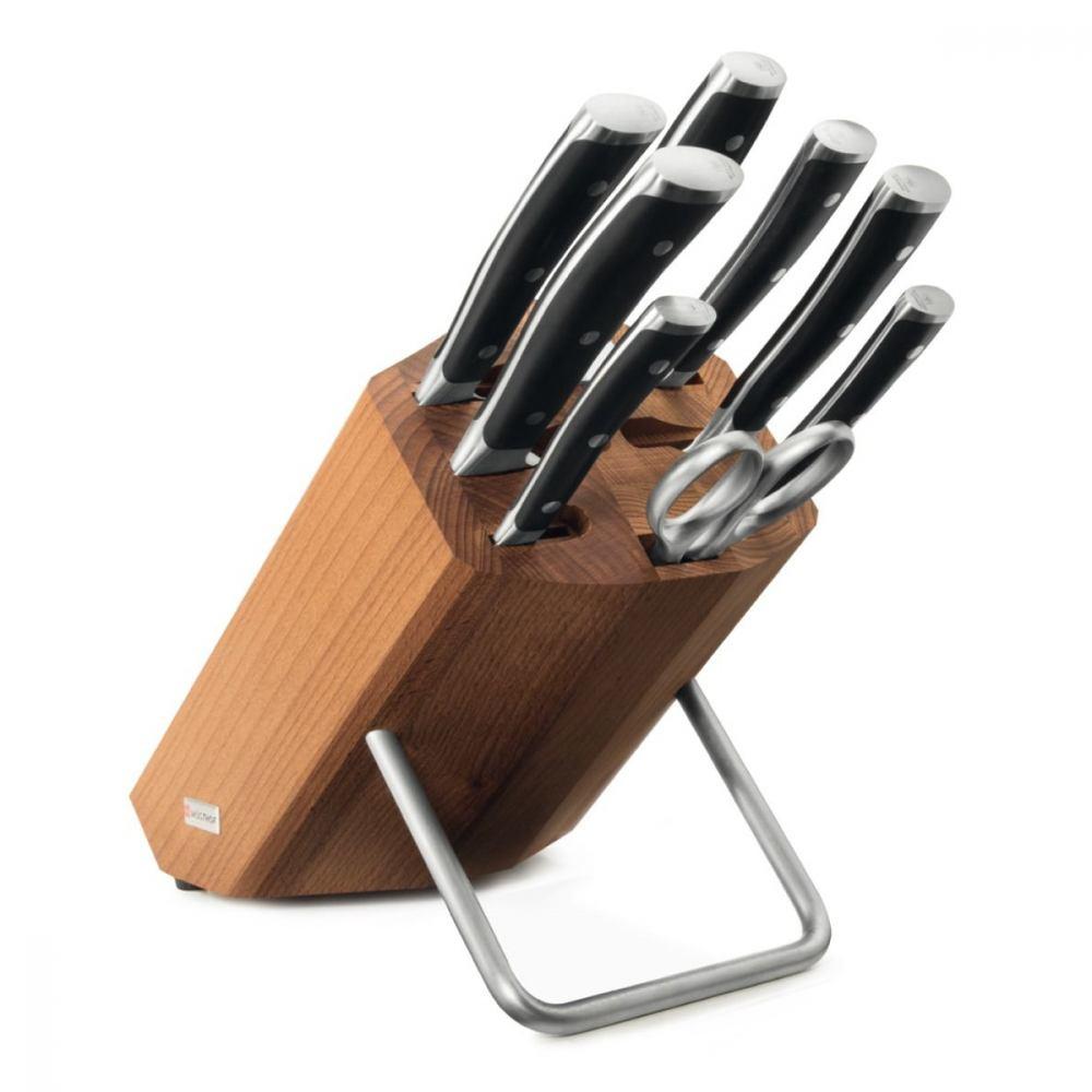 Cuchillos de cocina Wusthof Classic Ikon