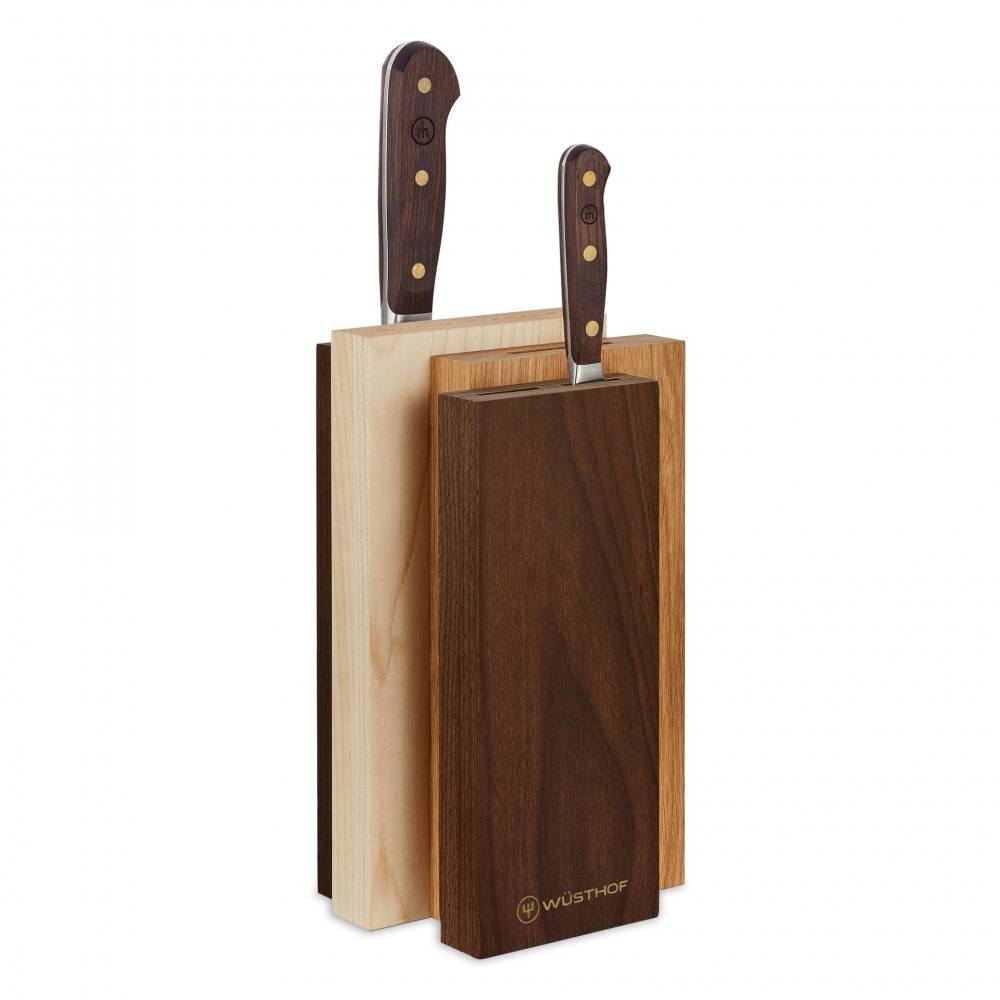 Cuchillos Wusthof Crafter en bloque