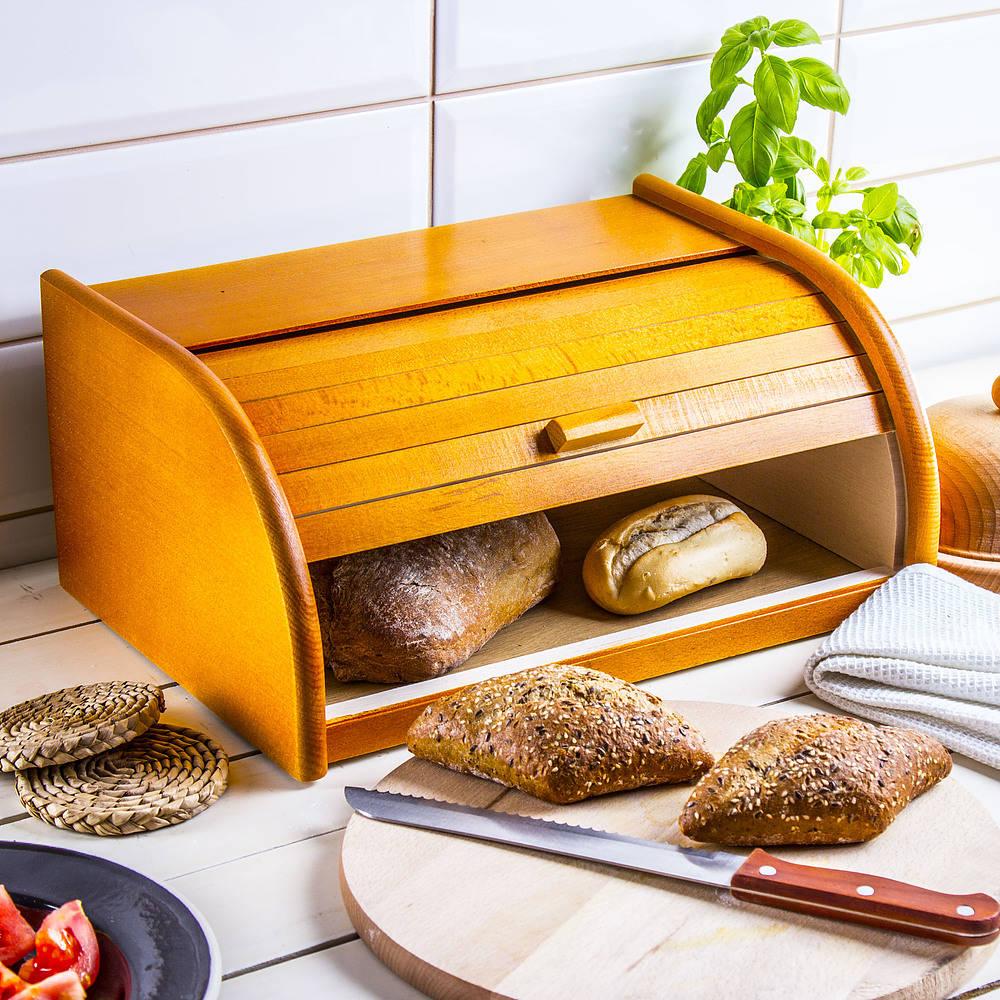 Pan de madera Odelo