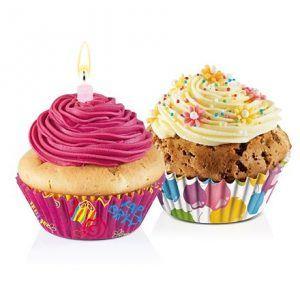Cupcakes de Tescoma Delicia
