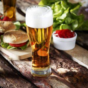 Vasos de cerveza Krosno
