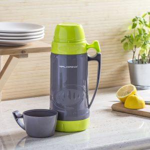 Condiciones para el café y el té de plástico Florina Bafi