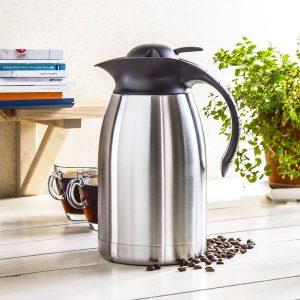 Termo de conferencia para café y té Konfa
