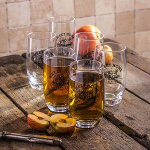 Vasos de bebida Glasmark