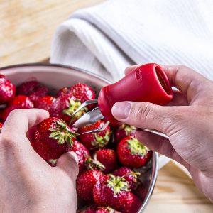 Alicates para tallos de fresa OXO