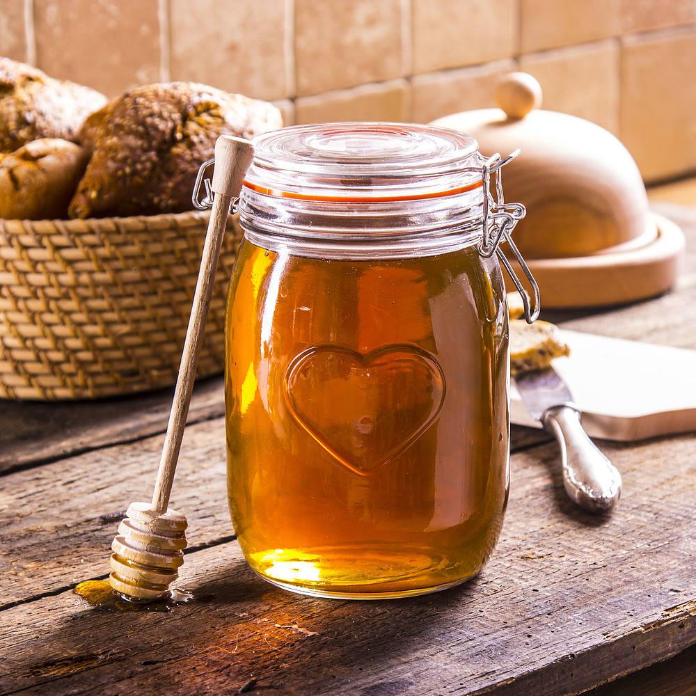 Un tarro de miel Bela