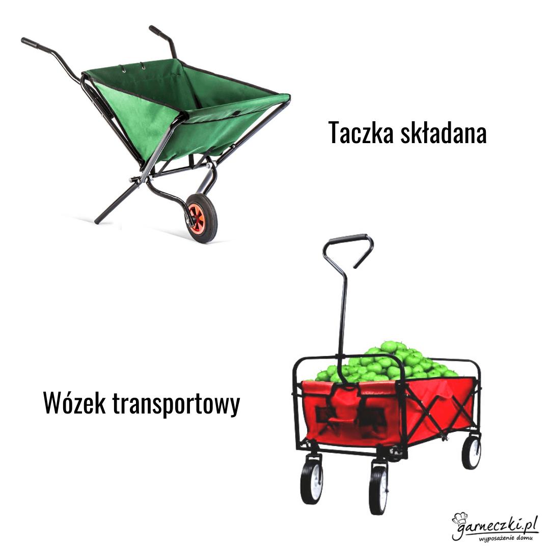 Carretillas y carros de jardín