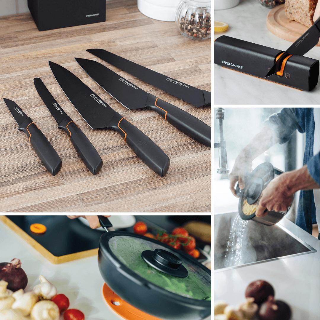 Accesorios de cocina Fiskars