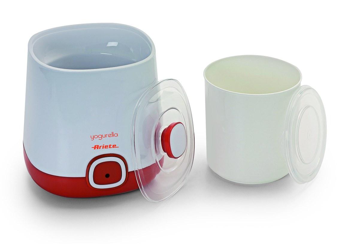 máquina de yogur: cómo hacer su propio yogur