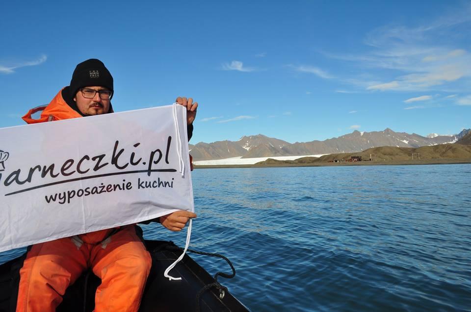 Expedición a Spitsbergen