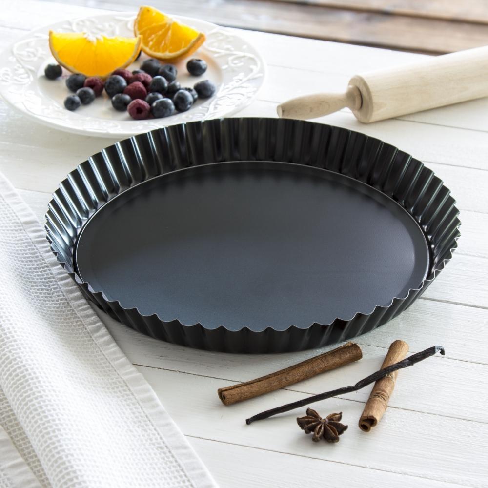 Molde para hornear tarta