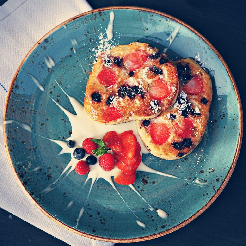 Un desayuno saludable para el alumno