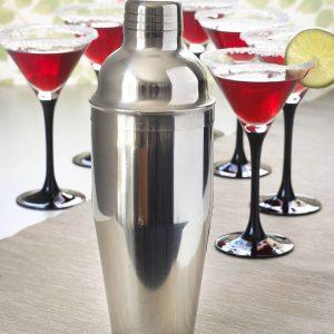 Coctelera Lux bartender