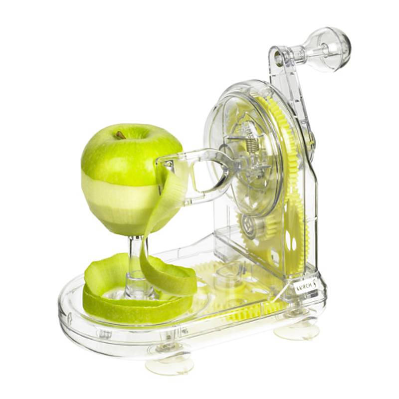 Pelador de manzanas Lurch