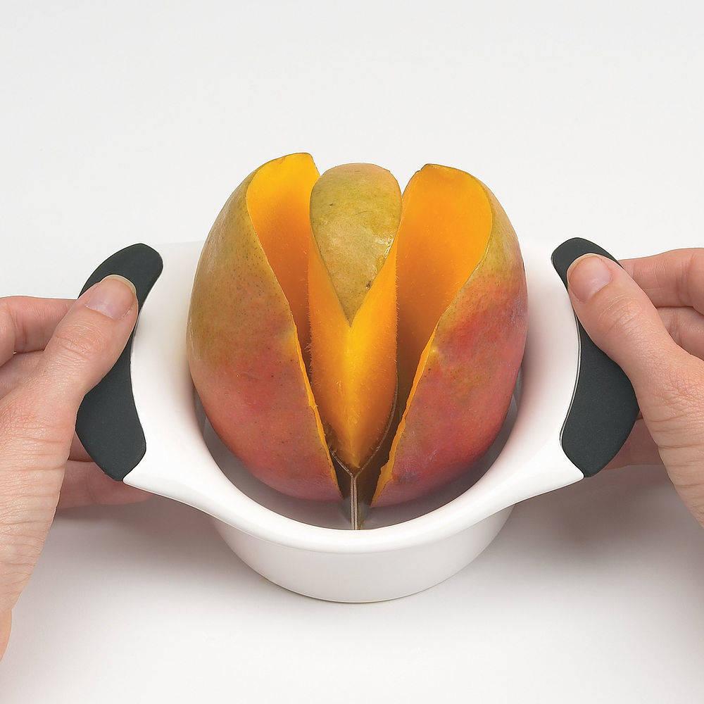 Cortadora de mango oxo buenos agarres
