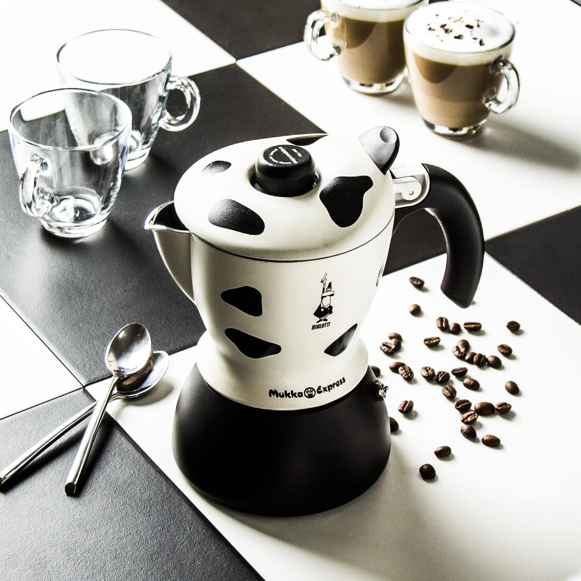 Cafetera Bialetti Mukka