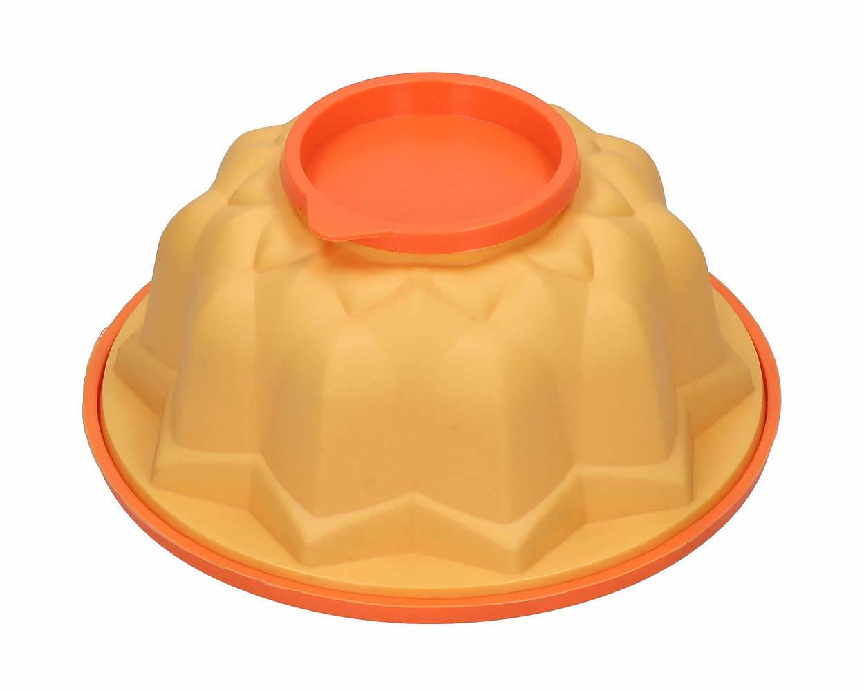 forma para pudín y gelatina de guardini