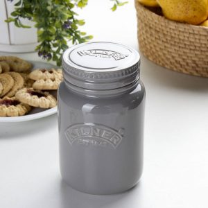 Recipiente de café de cerámica Kilner Jar
