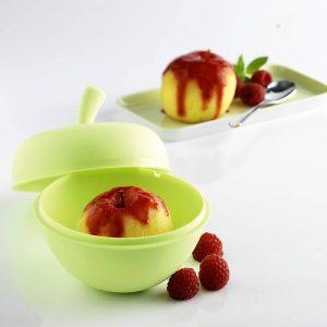 Kit para hornear manzanas Mastrad