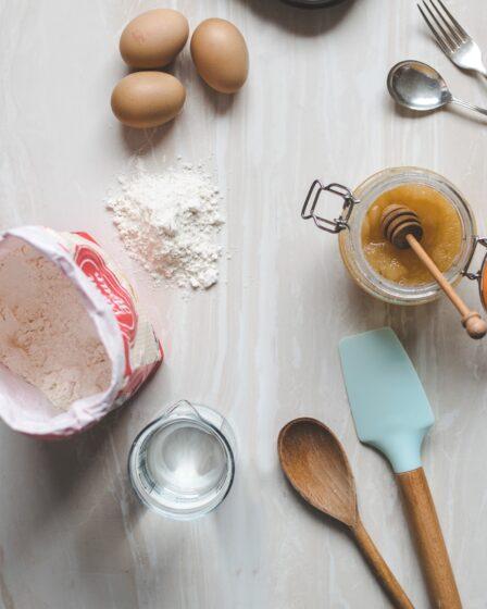 20 formas de hornear en casa con éxito.  Consejos de cocina que necesita saber