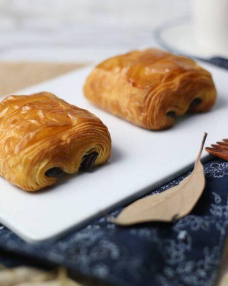 5 formas de hacer bocadillos de hojaldre: dulce y salado