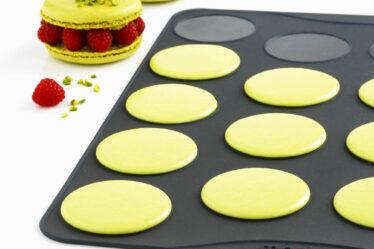 Alfombrilla de silicona mastrad macaron