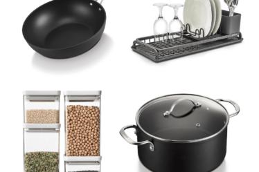 Accesorios de cocina Brabantia