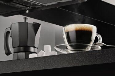 Café Americano - ¿Qué es?