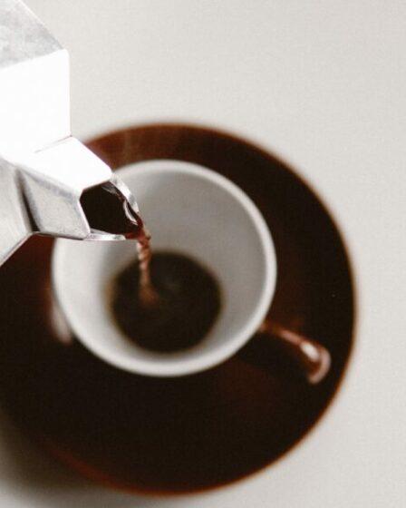 Café barraquito - ¿cómo se hace?