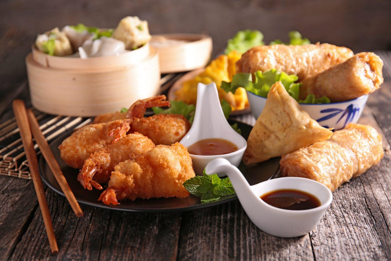 Cocina china: platos y sabores populares