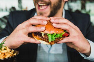 Comida rápida exclusiva: ¿es posible tal combinación?