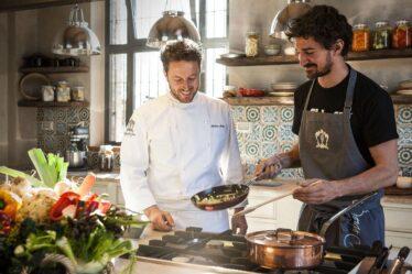 Cómo contratar al chef adecuado: responsabilidades